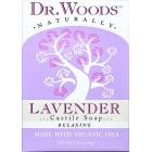 Dr. Woods Lavender Relaxing Soap