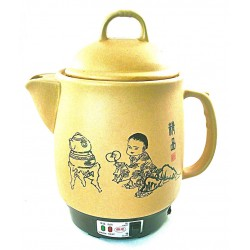 Automatic Decoction Pot