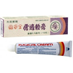 Au Kah Chuen Fugical Cream
