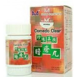 Comedo Clear Acne Remedy