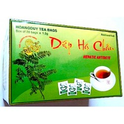 Diep Ha Chau Hepatic Antidote Tea