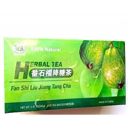 Fan Shi Liu Jiang Tang Herbal Tea