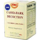 Cassia Bark Decoction or Guizhi Fu Ling Tang