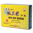 Isatis Root or Ban Lan Gen Beverage