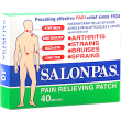 Salonpas Medicated Plaster