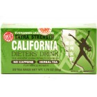 Evergreen Extra Strength California Dieters' Tea