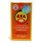 Ganmaoling Tablets