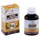 Jin Suo Gu Jing Wan or Golden Lock Tea
