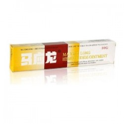 Ma Ying Long Hemorrhoid Ointment