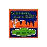Wellman's Peroxide Ointment or Song Young Gao