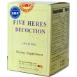 Five Herbs Decoction or Wu Pi Yin